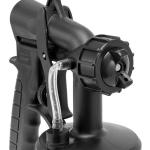 Paint Spray Electric Sprayer Gun Plastic Copper Nozzle