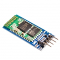 Arduino HC-06 Serial Port Bluetooth Module HC06 Wireless