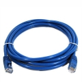 CAT5 CAT5e Cable Ethernet LAN Network RJ45 Male to Male