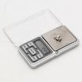 Mini Digital Portable Pocket Jewellery Weighting Scale (Free Battery)