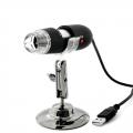 Digital Microscope Zoom USB Magnifier camera Endoscope LED 1000x