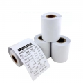 Thermal Receipt Paper For Pos System Printer 80x50mm