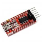 FT232RL  FTDI232 USB to TTL Serial Adapter Module Mini Port TE203