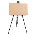 Menu Iron Easel Stand Display Art Sketch Tripod Floor Countertop