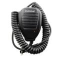 Baofeng KENWOOD PTT Handheld Walkie Talkie Mic Microphone Hansfree