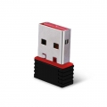 Wireless Wifi Adapter USB for Laptop and Pc 150Mbps 802.11n