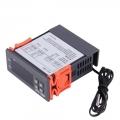 Digital Thermostat Regulator STC-1000 for Hot Cold  Incubator