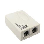 ADSL Internet Phone Spliter Hub for Streamyx DSL INTERNET FILTER BOX
