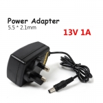 Power Supply Adapter CCTV AC to DC 13V 1A