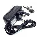 5V 2.5A Micro USB Power Supply Adapter for Raspberry Pi 3 / Arduino