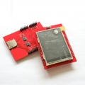 2.4 inch TFT LCD SPFD 5408 Touch Screen Shield LCD Display