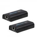 HDMI Extender 100m Cat 5E / Cat 6 Cable ~ 100 Meter ~ LKV-373 / LKV373