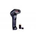 Nteumm F18W WIRELESS Barcode scanner 1D 2D QR CODE