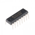 SHIFT REGISTER 74HC595