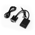 HD VGA to HDMI Output TV/AV/HDTV Video Cable Converter HD 1080P