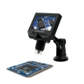 G600 Digital Portable 1- 600X 3.6MP Microscope
