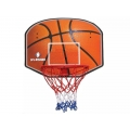 Tournament 45cm ADULT Rim Hoop Hanging Basketball Board Backboard
