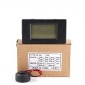 LCD AC 80-260V 0-100A Digital Voltage Volt Current Meter PZEM-061