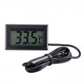 Digital LCD Fridge Freezer Aquarium Thermometer Fish Tank Temperature