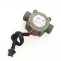 "Water Flow Sensor YF-S201B Flowmeter G1/2"" 1-30L/min for Arduino"