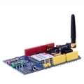 SIM900 GPRS/GSM Shield Development Board Quad-Band Module