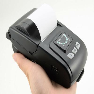 GP PT-260 Wireless Portable Bluetooth Thermal receipt printer 58mm