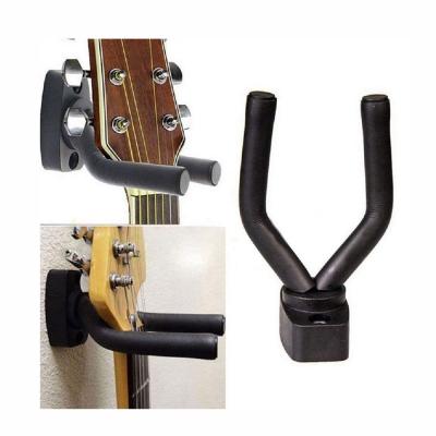Guitar Violin String Instrument Wall Mount Hanger Hook Holder Display