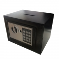 Safe box 17E High Quality Digital Safety box with TOP HOLE