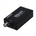 HDMI to SDI Converter HD-SDI / 3G Supports 720p 1080p