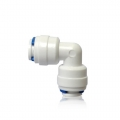 "1/4 ""-1/4"" Fit Pipe Tube Fitting Elbow L Shape Valve"