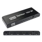 HDMI Splitter 1 in 4 out Audio Video FULL HD 1080p 1x4 (2670)