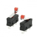 Micro Limit Switch (with Lever & Roller)