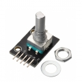 Rotary Encoder Module for Arduino 360 Degree