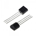 LM35 temperature sensor for Electronics Robotics