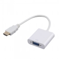 1080P HDMI to VGA Video Converter Adapter Cable
