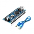 Arduino Nano 3.0 Compatible With Cable