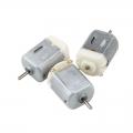 Arduino Robot DC Motor High Speed Motor 3V - 5V 130 Mini