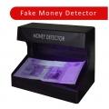 Fake Counterfeit Money Detector UV blue Fluorescent Tester AD-118AB