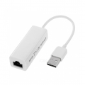 Ethernet Network Adapter USB2.0 to LAN RJ45 Support Windows 8 (2719)