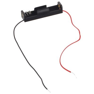 1 x AA Single Slot Battery Holder