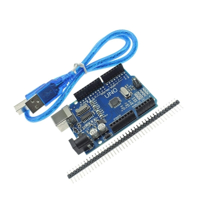 Arduino Uno R3 with ATmega328P CH340G