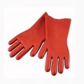 12kv High Voltage Current Electrical Electric Insulated Gloves