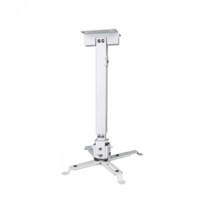 Universal Projector Ceiling Bracket Mount Swivel Tilt