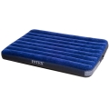 Intex 68758 Inflatable Double Air Bed Mattress Sleeping 137cm