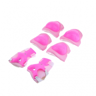 Kids Elbow Knee Wrist Protective Pads for Skateboarding, Scooter