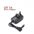 Power Supply Adapter Adaptor Arduino CCTV AC to DC 12V 1A