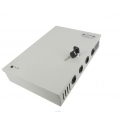 Metal Casing for Power distributor CCTV (stock only)