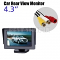 CAR Monitor for Reverse Camera