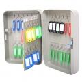 Jiulin 48 Slot Hook Metal Key Keys Box Storage Cabinet (R 1048)