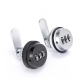 20mm 3 Digit Alloy Number Combination Cam Lock Locker Keyless